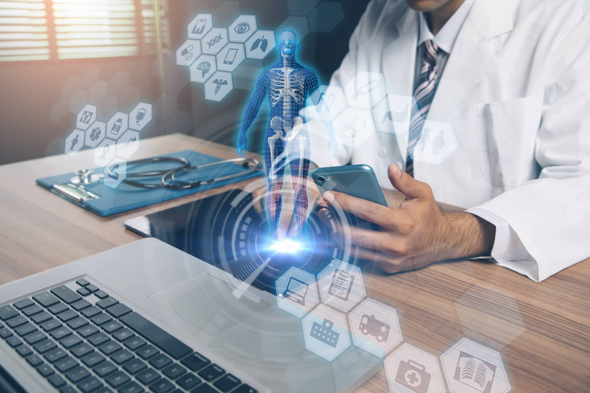 You are currently viewing A Revolution in Healthcare – Telehealth Today